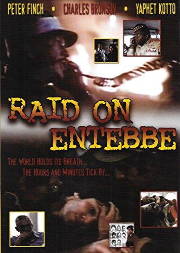 Raid on Entebbe ()