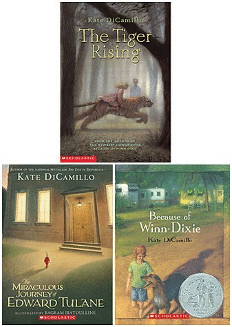 the-kate-dicamillo-collection-of-three-paperback-books-includes-because-of-winn-dixie-the-tiger-risi