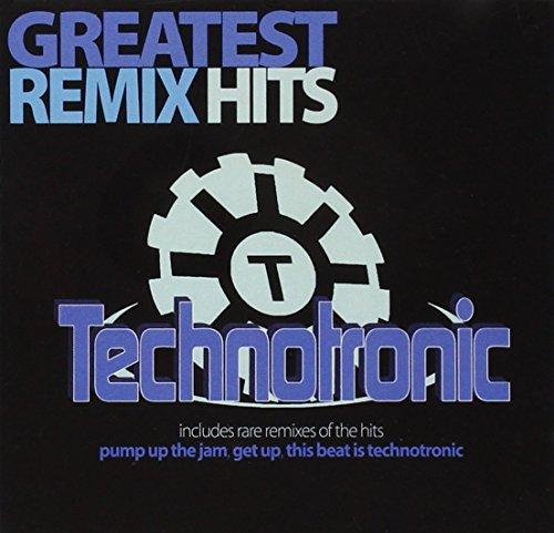 Technotronic - Technotronic - Greatest Hits - Zortam Music
