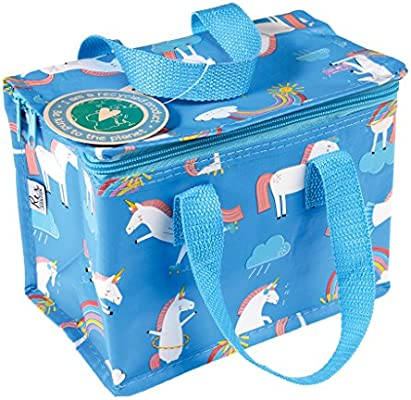 Childrens Insulated Lunch Bag Choice of Designs Bonnie The Bunny