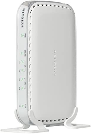 Amazon.com: NETGEAR DOCSIS 3.0 - High Speed Cable Modem (CMD31T ...
