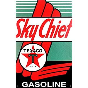 Texaco Signs | Best Retro Products