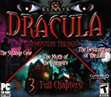Lost Secrets: Dracula Mystery Trilogy Pack