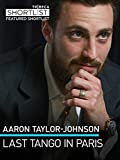Aaron Taylor-Johnson: Last Tango in Paris