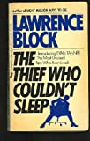 The Thief Who Couldn't Sleep, Lawrence Block, 0515078700