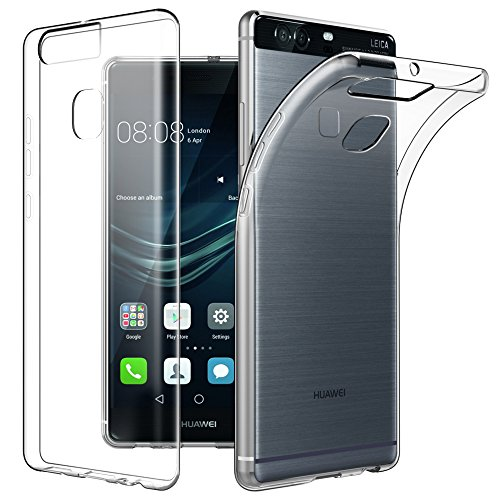EasyAcc Crystal Transparent Protector Shockproof
