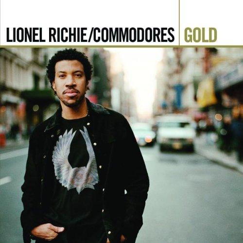 Lionel Richie - Motown Essentials - Zortam Music