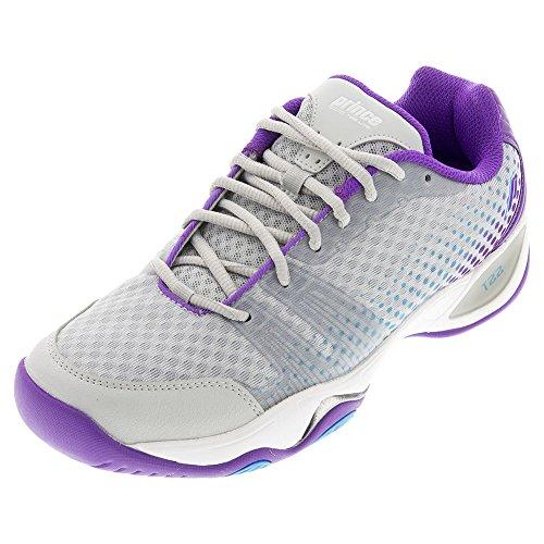 Princeレディースt22 Lite Tennis shoe-purple/ピンク