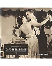 Cordes Sensibles - (Canada) - CD
