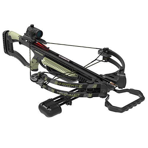 Barnett Crossbows BAR-78652 Barnett Recruit Youth Light 6...