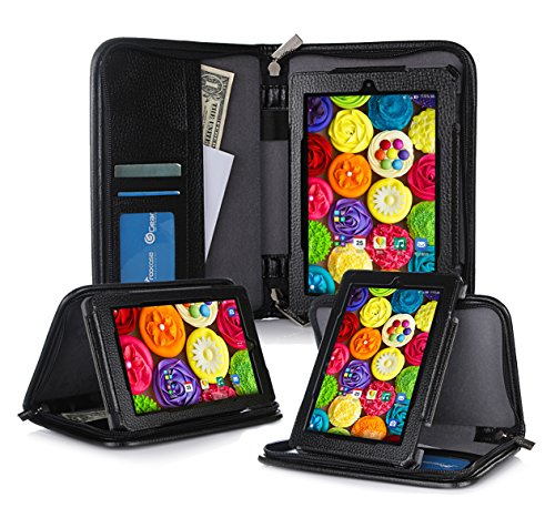 rooCASE Kindle Fire HD 7 2014 Case, new Kindle Fire HD 7 ...