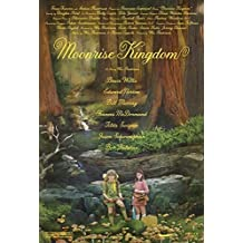 Moonrise Kingdom 27 x 40 Movie Poster