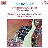 Symphony No. 6/Waltzes Op. 110