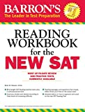 Reading Workbook for the NEW SAT (Critical Reading Workbook for the Sat)