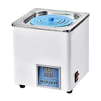 Amazon.com: ETE ETMATE - Baño de agua termostático digital ...