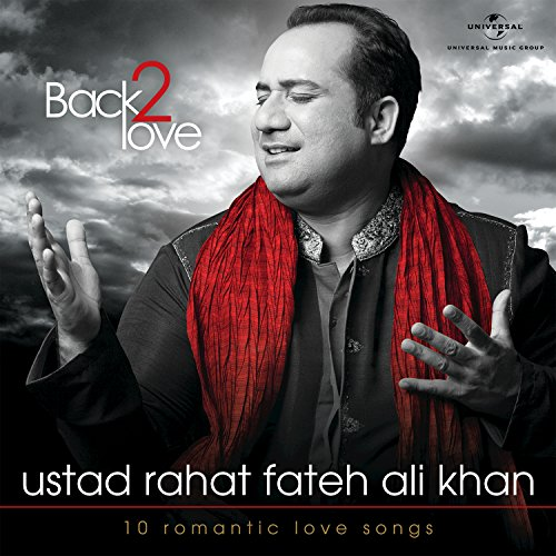 Download This Album - Rahat Fateh Ali Khan by Rahat Fateh