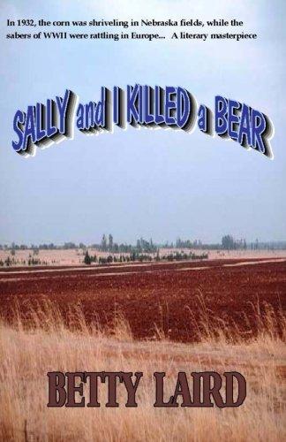 Sally and I Killed a Bear pdf epub