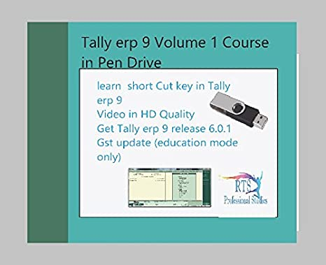 Tally Erp 9 Shortcut Keys List Pdf