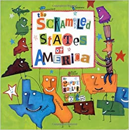 The Scrambled States Of America Books Pdf File
