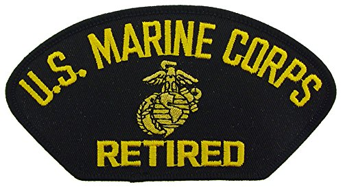 Us Marines Logo Jacket - 5