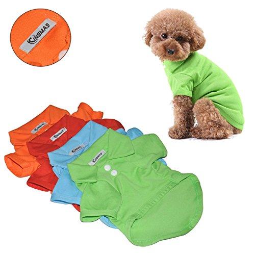 KingMas Colors Puppy T Shirt Medium product image