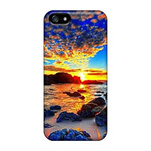 High Quality AnnetteL Art Of Colors Skin Specially Designed For Iphone - 5/5s