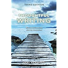 Thoughtful Writing