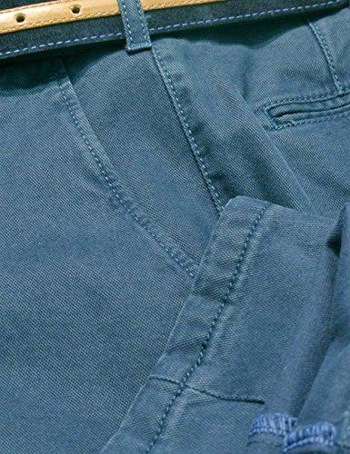 Meyer - Meyer - Pantalón Sport Sin Pinzas Azulón - 50 (40)