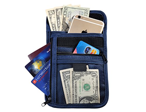 springk-rfid-blocking-neck-wallet-for-security-thin-hidden-pack-with-multiple-compartments-for-passp