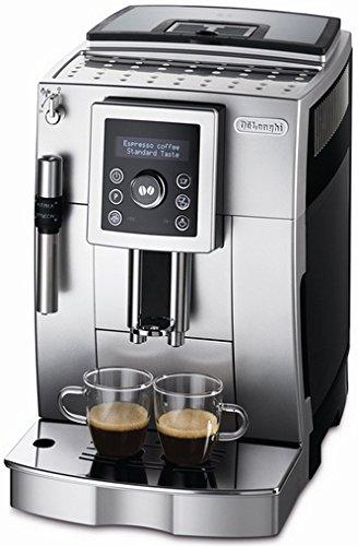DeLonghi ECAM 23.420.SB Máquina espresso 1.8L 2tazas Negro ...