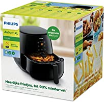 Philips HD9260/90 Airfryer XL - Freidora (plástico): Amazon.es: Hogar