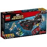 LEGO Super Heroes 76048 - Attacco Sottomarino di Iron Skull