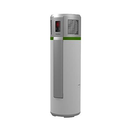 Calentador de agua termodinamico