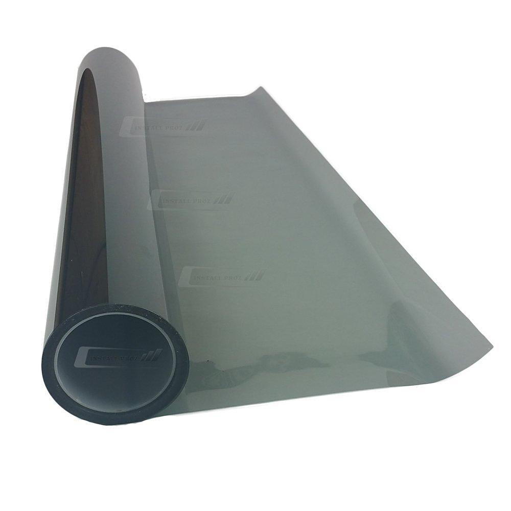 Install Proz Double Ply Window Film (40'' x 100') (50% Tint)