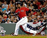 Hanley Ramirez Autographed Boston Red Sox Photo - signed at private autograph session. PSA/DNA