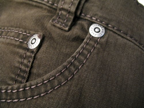 "'Joker Hombre Jeans ""Clark Comfort Fit darkblue rinsed"