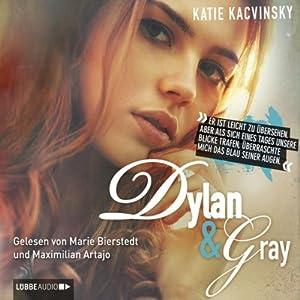 Dylan & Gray Hörbuch