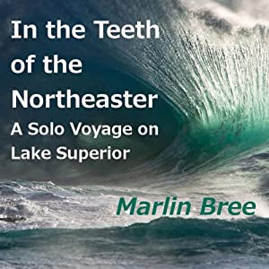In the Teeth of the Northeaster Audiobook