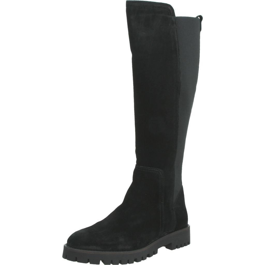 Botas para Mujer, Color Negro, Marca Alpe, Modelo Botas para Mujer Alpe 3486 11 Negro36 EU|Negro