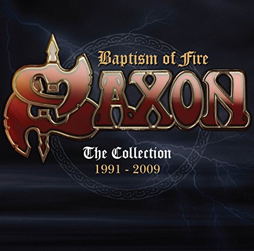 (Baptism Of Fire: The Collection 1991 - 2009)