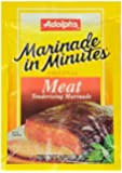 Adolph's Meat Marinade,  1 Ounce (Pack of 24)