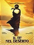 Il Te' Nel Deserto [Italian Edition]