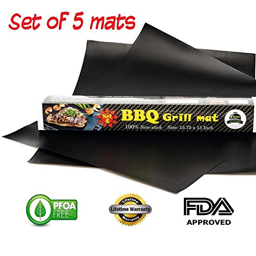 kase-durable-non-stick-grill-mat-oven-liner-ideal-for-oven-grill-hot-plates-and-bbq-cooking-easy-to-