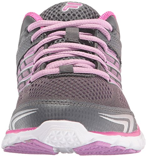 Violet Memory Tulle Castle Rock Shoe Fila Running Arizer Womens Red Fuchsia Zcpwqnc580