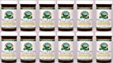 Naturessunshine Ginkgo & Hawthorn Combination Support Circulatory System 100 Capsules (Pack of 12)
