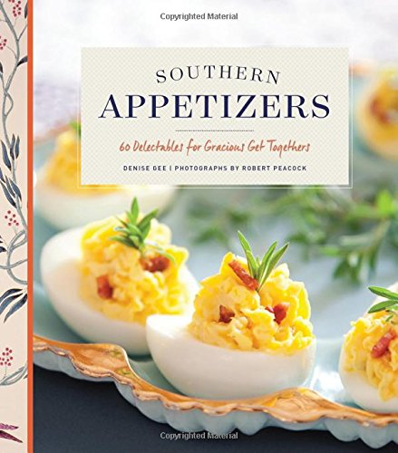 Style Appetizer (Southern Appetizers: 60 Delectables for Gracious)