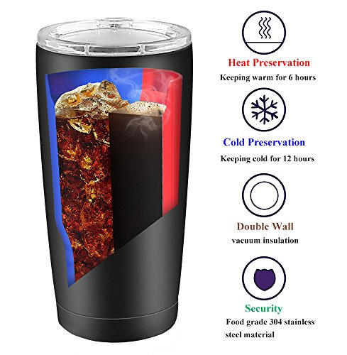 Smallcar Stainless Insulated Tumbler Cleaning product image