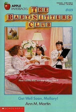 Kristy and the Worst Kid Ever The Baby-Sitters Club, #62