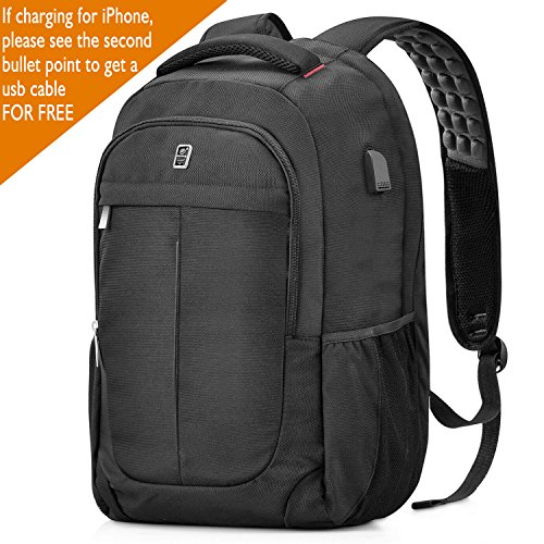 Picture of a Laptop Backpack Sosoon Business Bags 190835168508