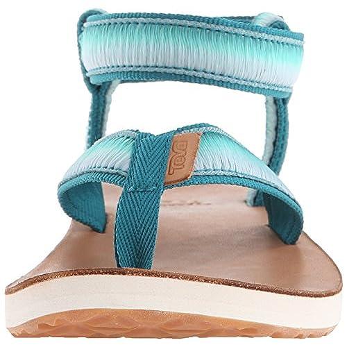 babf33b694489 best Teva Women's Original Sandal Ombre Sandal - holmedalblikk.no